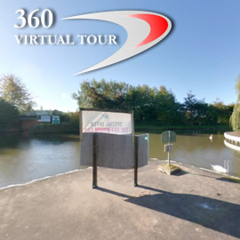 Anderton Marina Tour