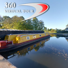 Gailey Marina Tour