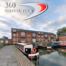 Market Harborough Marina Tour